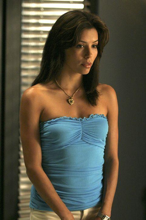 Im Krankenhaus will sich Gabrielle (Eva Longoria) nach dem Zustand ihrer Schwiegermutter erkundigen ... - Bildquelle: Touchstone Pictures