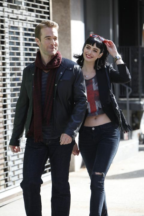 James und Chloe - Bildquelle: American Broacasting Companies