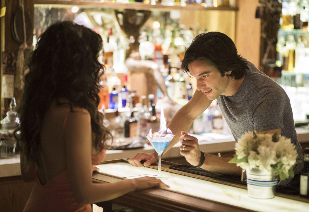Während bei Freya (Jenna Dewan-Tatum, l.) und  Killian (Daniel DiTomasso, r.) die Gefühle nach und nach zurückkommen, haben Wendy und Ingrid mit dem... - Bildquelle: 2014 Twentieth Century Fox Film Corporation. All rights reserved.