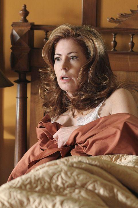 Eine überraschende Entdeckung macht ihr Angst: Katherine (Dana Delany) ... - Bildquelle: ABC Studios