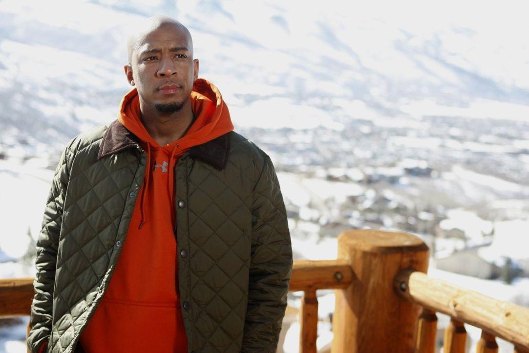 Weiß ganz genau, was man in Utah anziehen muss: Skills (Antwon Tanner) ... - Bildquelle: Warner Bros. Pictures