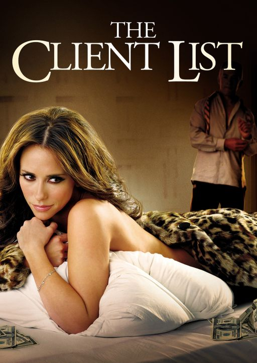 The Client List - Plakatmotiv - Bildquelle: Sony Pictures Television, Inc. All Rights Reserved.