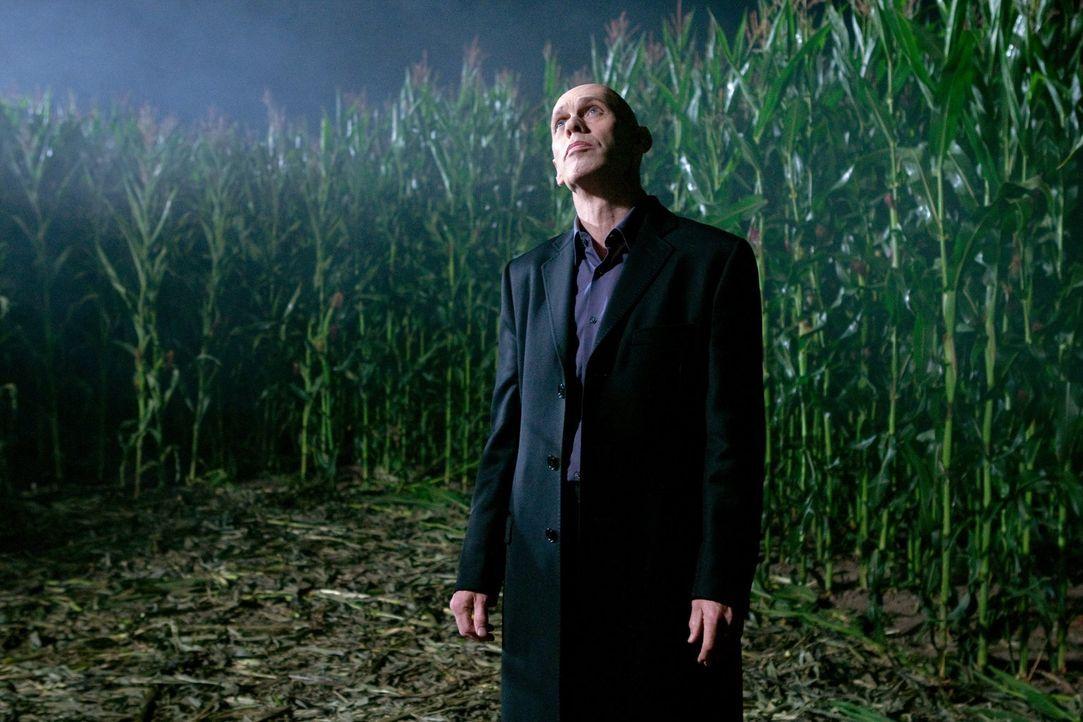 Lex Luthor ist zurück - in Gestalt eines Klons (Mackenzie Gray). Dieser erpresst Clark auf heimtückische Weise ... - Bildquelle: Warner Bros.
