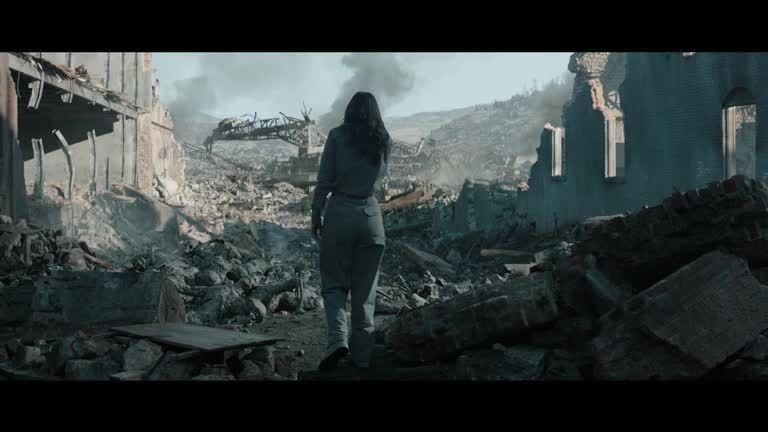 Nur noch Trümmern - Bildquelle: Lionsgate