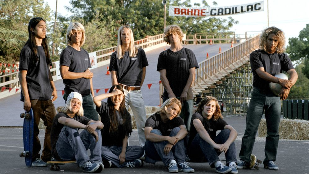 Dogtown Boys  - Bildquelle: 2005 Columbia Pictures Industries, Inc. All Rights Reserved.