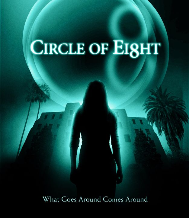 CIRCLE OF EIGHT - Plakatmotiv - Bildquelle: 2009 by PARAMOUNT PICTURES CORPORATION. All Rights Reserved.