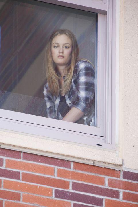Rebecca (Leighton Meester) sind die Freundschaften von Sara ein ziemlich Dorn im Auge, sie würde ihre neuen Freundin viel lieber für sich ganz allei... - Bildquelle: 2011 Screen Gems, Inc. All Rights Reserved.