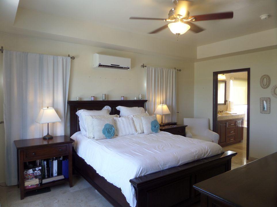 Ein Haus für eine sechsköpfige Familie zu finden, ist für Immobilienmaklerin Denise Cox eine Herausforderung, doch sie versucht trotzdem, alle Wünsc... - Bildquelle: 2013, HGTV/Scripps Networks, LLC. All Rights Reserved.