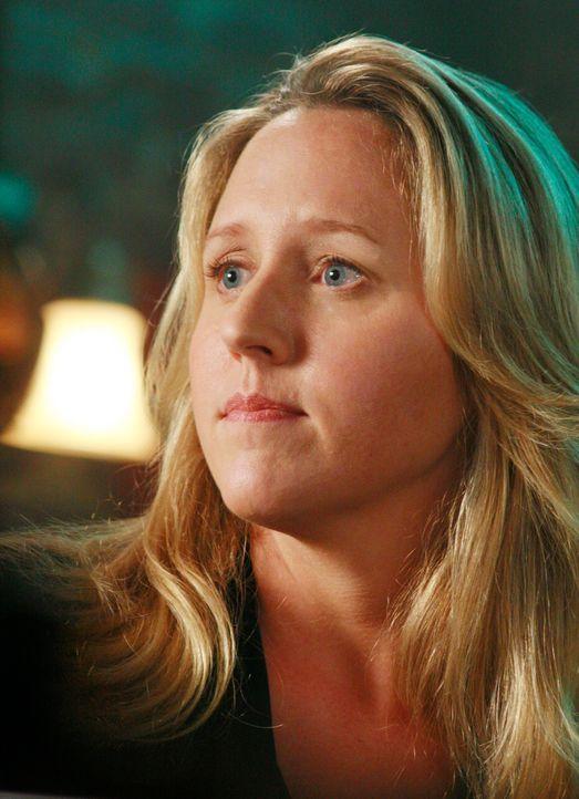 Hat noch immer Probleme mit Cristina: Dr. Hahn (Brooke Smith) ... - Bildquelle: Touchstone Television