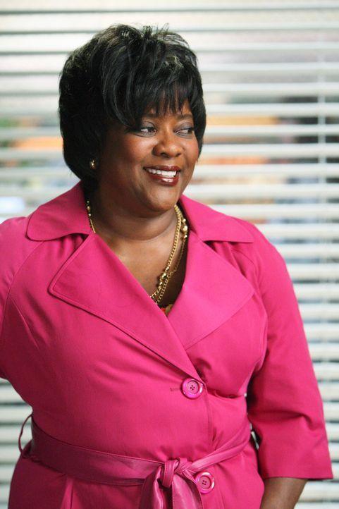 Versucht den Streit zwischen ihrem Mann und Dr. Bailey zu schlichten: Adele Webber (Loretta Devine) ... - Bildquelle: Touchstone Television