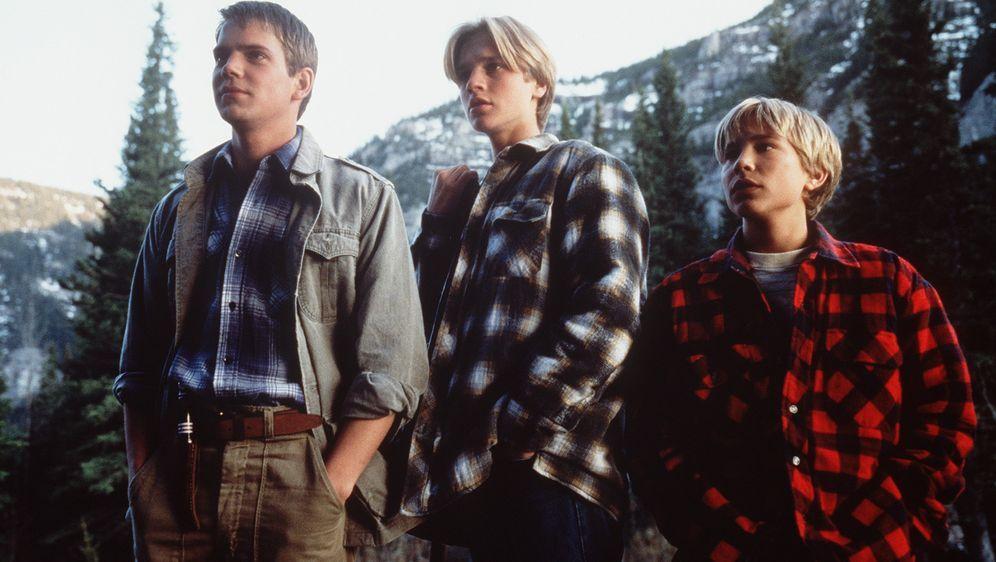 Wild America - Bildquelle: Warner Bros.