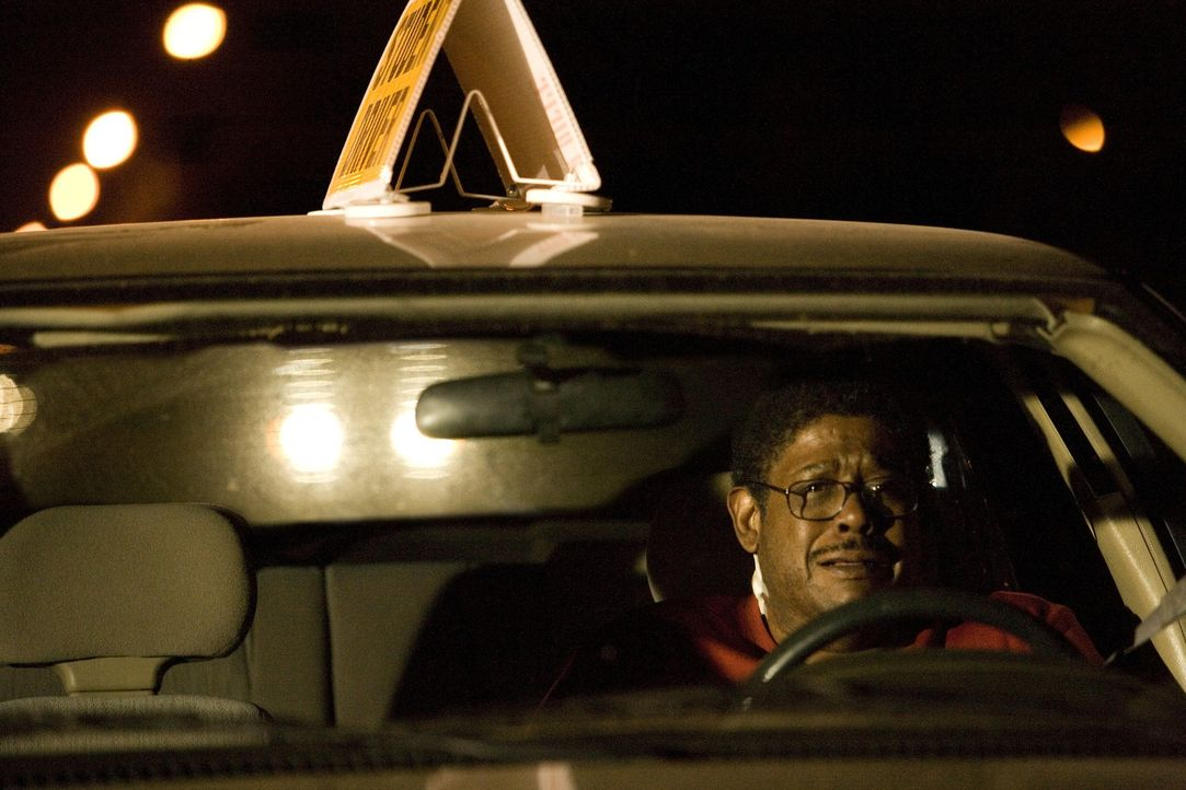 Nach einem Amoklauf mit Todesopfern in einem Restaurant in Los Angeles versucht Charlie (Forest Whitaker) die Ereignisse zu verarbeiten - was gar ni... - Bildquelle: Constantin Film Verleih