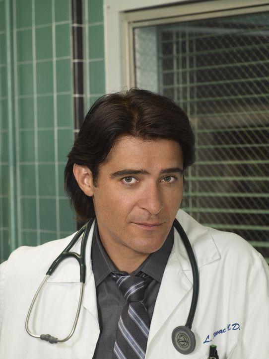 (14. Staffel) - Sekundenschnell muss Dr. Luka Kovac (Goran Visnjic) Entscheidungen über Leben und Tod treffen ... - Bildquelle: Warner Bros. Television