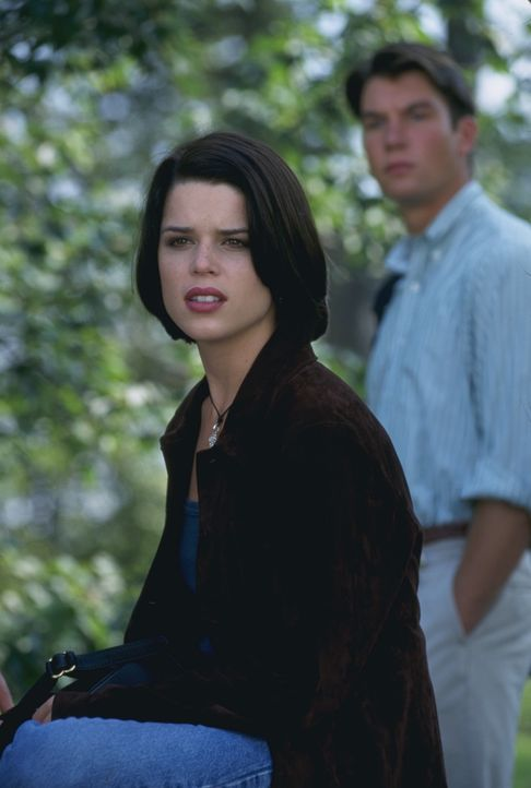 Sidney Prescott (Neve Campbell) - Bildquelle: Kimberly Wright Paramount Pictures and Miramax. All Rights Reserved. / Kimberly Wright