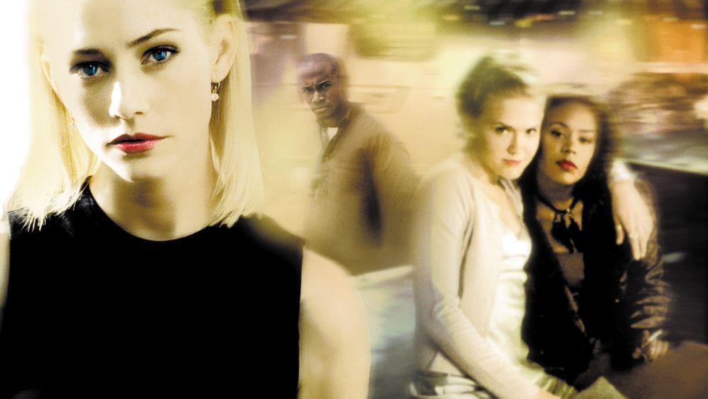 New Best Friend - Gefährliche Freundin - Bildquelle: 2003 Sony Pictures Television International. All Rights Reserved.