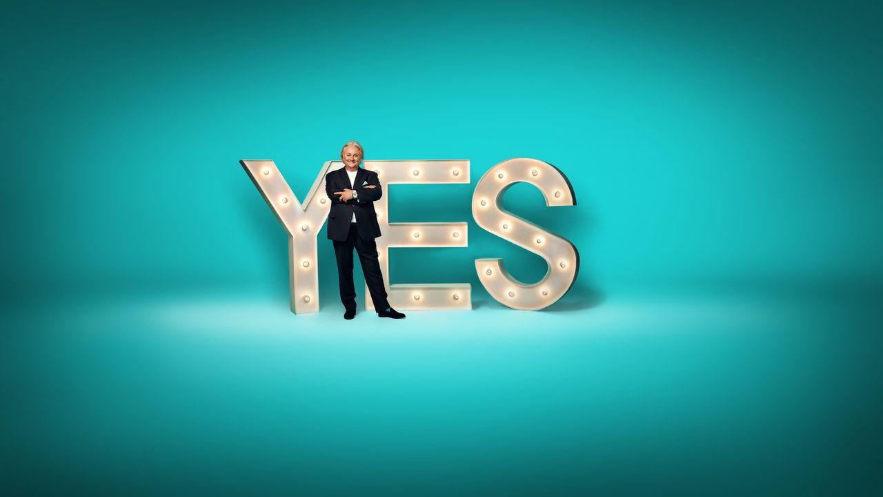 (3. Staffel) - Mein perfekts Hochzeitskleid! - UK - Artwork - Bildquelle: Discovery Communications