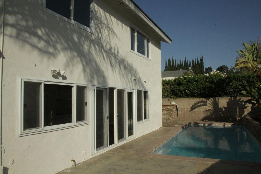 Christina und Tarek El Moussa kaufen preiswert Häuser auf. Sie stecken all ihre Energie in die Renovierung und Sanierung und hoffen anschließend auf... - Bildquelle: 2012, HGTV/Scripps Networks, LLC. All Rights Reserved
