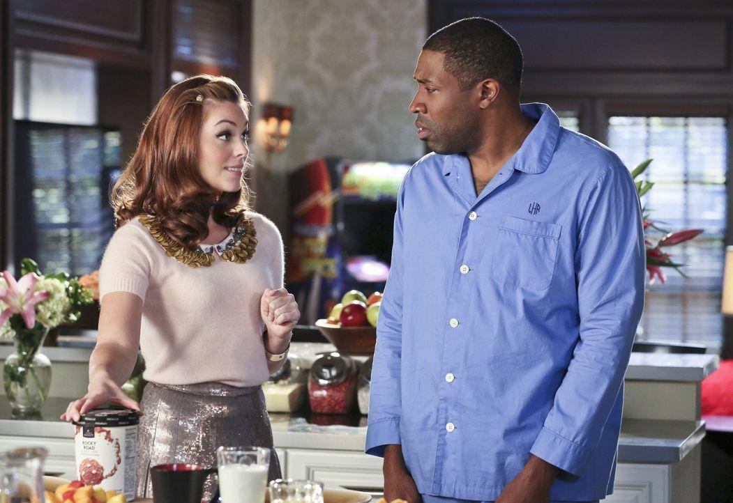 Staffel 3, Folge 10: Lavon - Bildquelle: Warner Bros. Entertainment Inc.