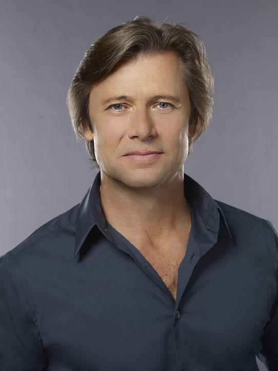 (1. Staffel) - Mit einer Rolle als Arzt in einer unbedeutenden Fernsehserie sichert Spence (Grant Show) das Familieneinkommen. Obwohl er sich für se... - Bildquelle: ABC Studios