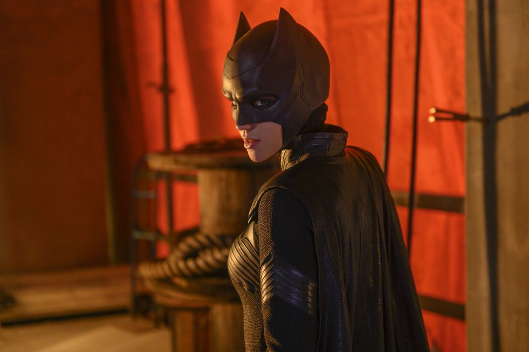 Batwoman (Ruby Rose) - Bildquelle: Kimberley French 2019 The CW Network, LLC. All rights reserved. / Kimberley French