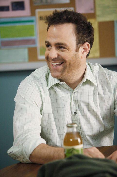 Während sich Sam um seine Schwester sorgt, behandelt Cooper (Paul Adelstein) gemeinsam mit Addison und Pete das Baby einer drogensüchtigen Frau ... - Bildquelle: ABC Studios