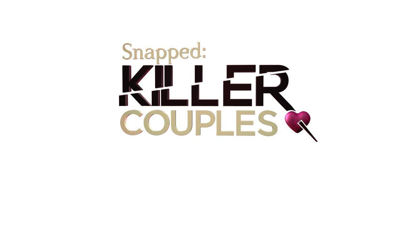 Killer Couples - Logo - Bildquelle: 2013 NBCUniversal Alle Rechte vorbehalten