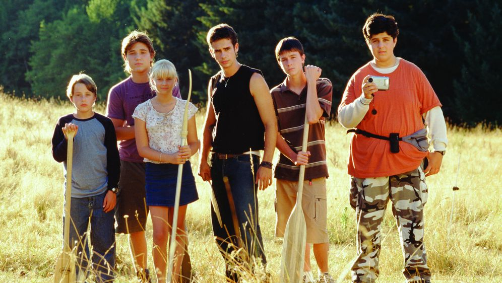 Mean Creek - Bildquelle: TOBIS FILM