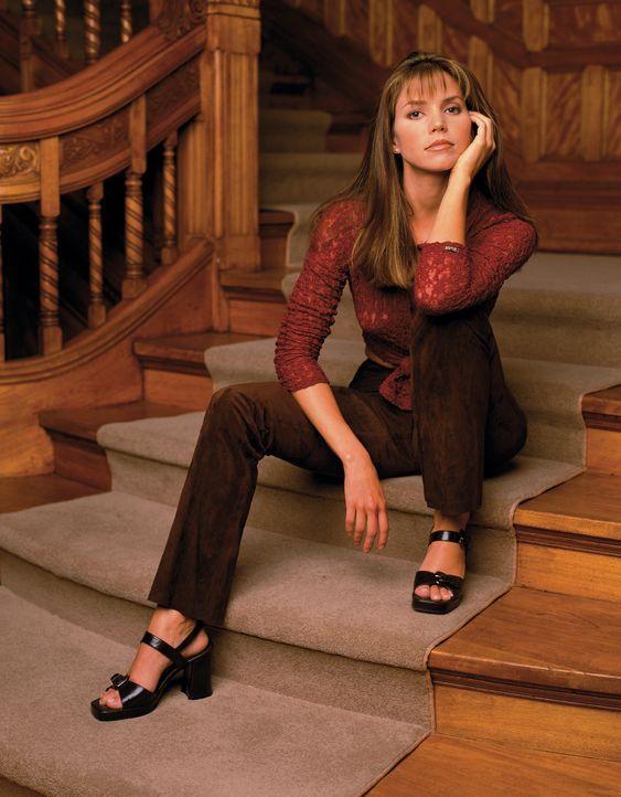 (2. Staffel) - Sie gehört zu Stars der Schule und gibt bei den Mädchen den Ton an. Sie ist attraktiv, modebewusst und versnobt und lebt in dem Bewus... - Bildquelle: (1998) Twentieth Century Fox Film Corporation.