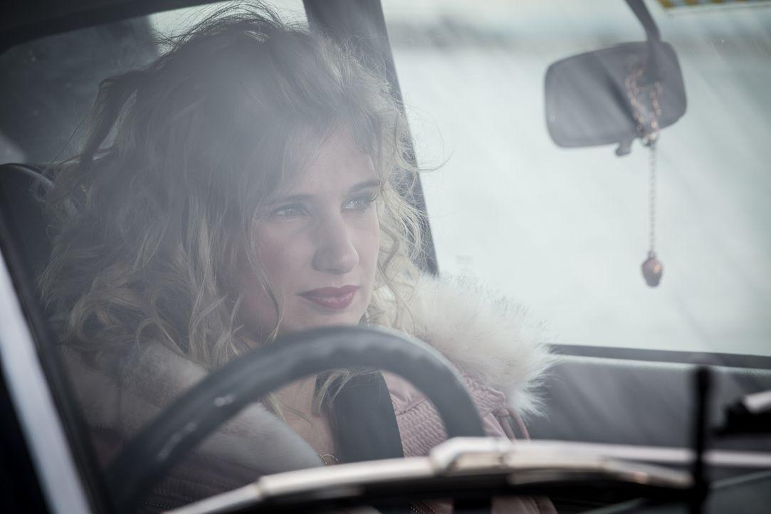 Jessica (Diane Dassigny) - Bildquelle: Eloïse Legay 2018 BEAUBOURG AUDIOVISUEL / TF1 / Eloïse Legay