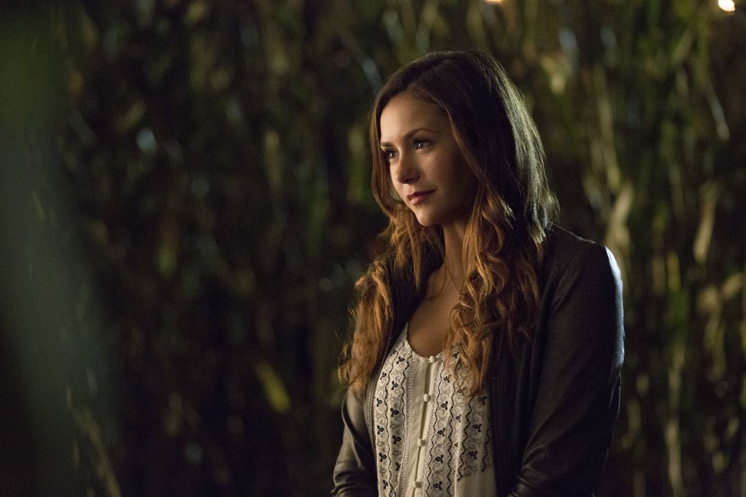 6 Staffel Vampire Diaries
