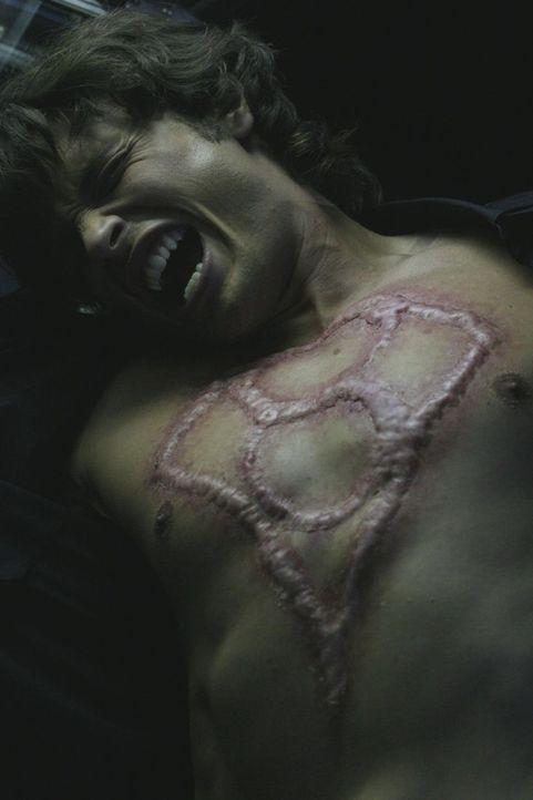Nachdem Clark (Tom Welling) Smallville verlassen hat, verwandelt er sich in einen skrupellosen Bösenwicht, der Metropolis unsicher macht ... - Bildquelle: Warner Bros.