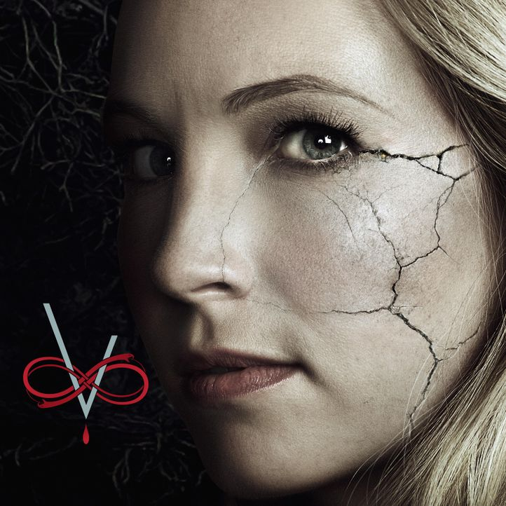 (8. Staffel) - Vampire Diaries - Artwork - Bildquelle: Warner Bros. Entertainment, Inc.