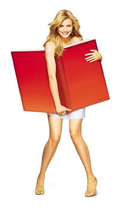 Super süß und super sexy: Christina Walters (Cameron Diaz) ... - Bildquelle: 2003 Sony Pictures Television International