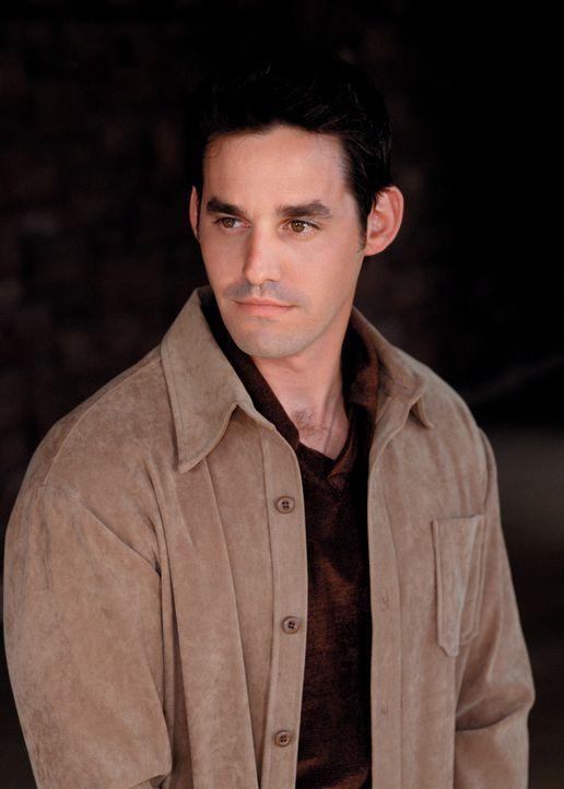 (2. Staffel) - Xander (Nicholas Brendon), der seinen besten Freund Jesse an Vampire verliert, ist sofort entschlossen, Buffy bei ihrer Tätigkeit als... - Bildquelle: (1998) Twentieth Century Fox Film Corporation.