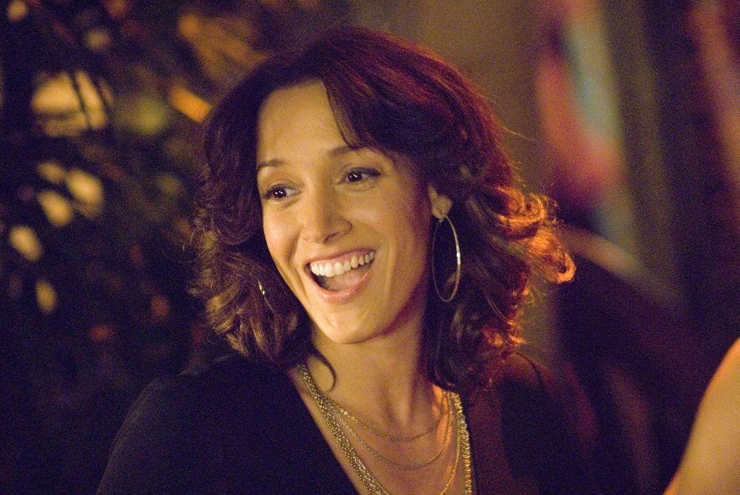 Ist mit ihrem neuen Job sehr zufrieden: Bette (Jennifer Beals) ... - Bildquelle: Metro-Goldwyn-Mayer Studios Inc. All Rights Reserved.