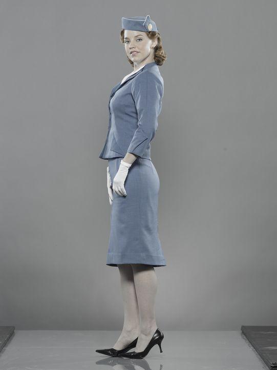 (1.Staffel) - Die abenteuerlustige Kate Cameron (Kelli Garner) kann als Stewardesse die Welt erkunden ... - Bildquelle: 2011 Sony Pictures Television Inc.  All Rights Reserved.