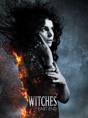 Witches of East End: Julia Ormond - Bildquelle: Twentieth Century Fox Film Corporation