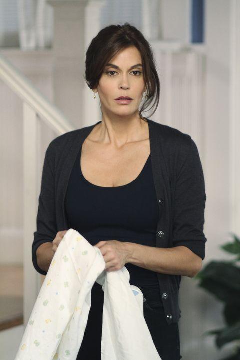 Lynette erhält ein verführerisches Jobangebot von Renee, während sie Susan (Teri Hatcher) als neues Kindermädchen für Baby Paige einstellt ... - Bildquelle: ABC Studios