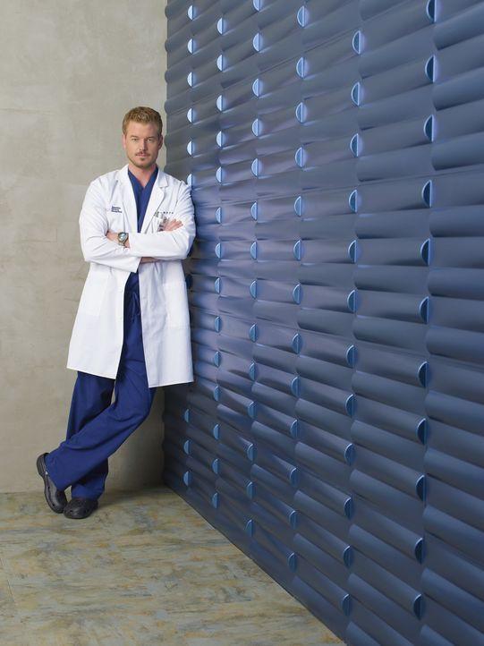 (6. Staffel) - Ein ebenso grandioser Arzt wie auch Liebhaber: Dr. Mark Sloan (Eric Dane) ... - Bildquelle: Touchstone Television
