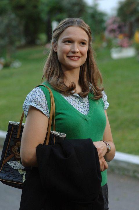 Sam und Dean helfen einem Mädchen namens Lori (Jane McGregor), das in einer kleinen Universitätsstadt in Iowa lebt ... - Bildquelle: Warner Bros. Television