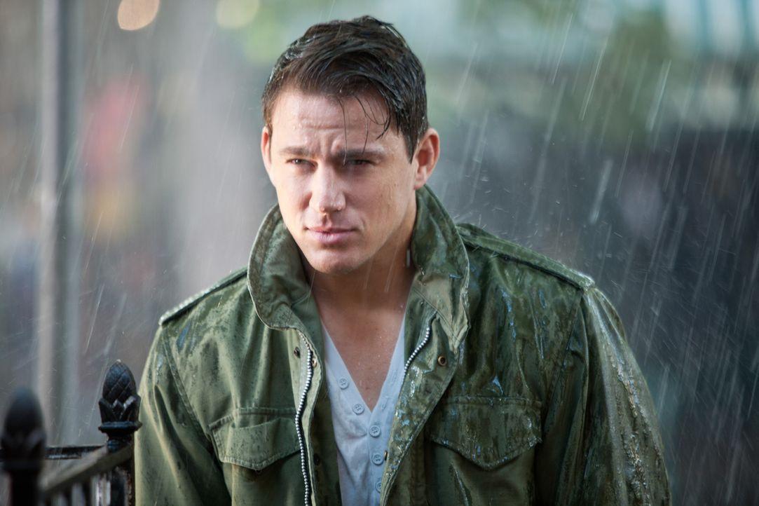 Was soll er nur tun? Für Leo (Channing Tatum) bricht eine Welt zusammen, als seine Frau Paige sich nach einem Unfall nicht mehr an ihn erinnern kann... - Bildquelle: Kerry Hayes 2010 Vow Productions, LLC. All rights reserved.