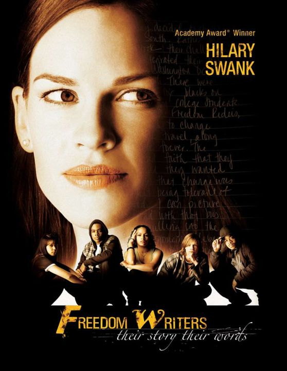 Freedoom Writers - Bildquelle: Paramount Pictures