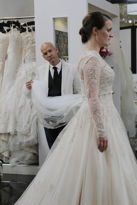 Neue Liebe, Neues Kleid - Bildquelle: TLC & Discovery Communications