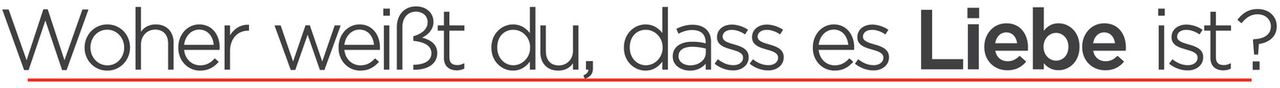 Woher weißt du, dass es Liebe ist? - Logo - Bildquelle: 2010 Columbia Pictures Industries, Inc. All Rights Reserved.