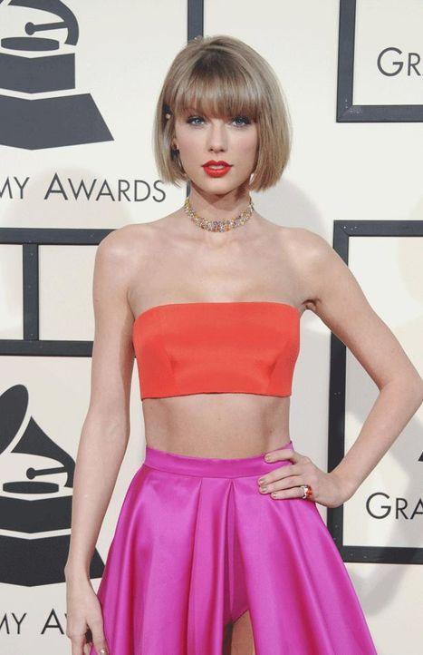 Taylor Swift  - Bildquelle: WENN