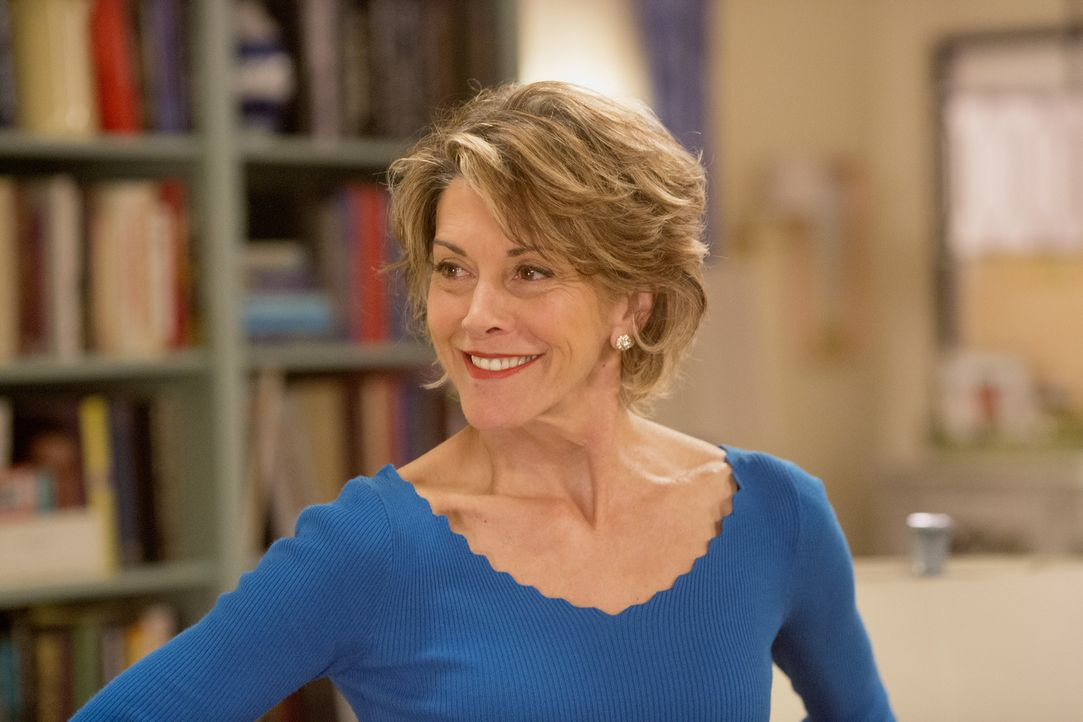 Kathryn (Wendie Malick) - Bildquelle: Michael Ansell 2018 American Broadcasting Companies, Inc. All rights reserved. / Michael Ansell