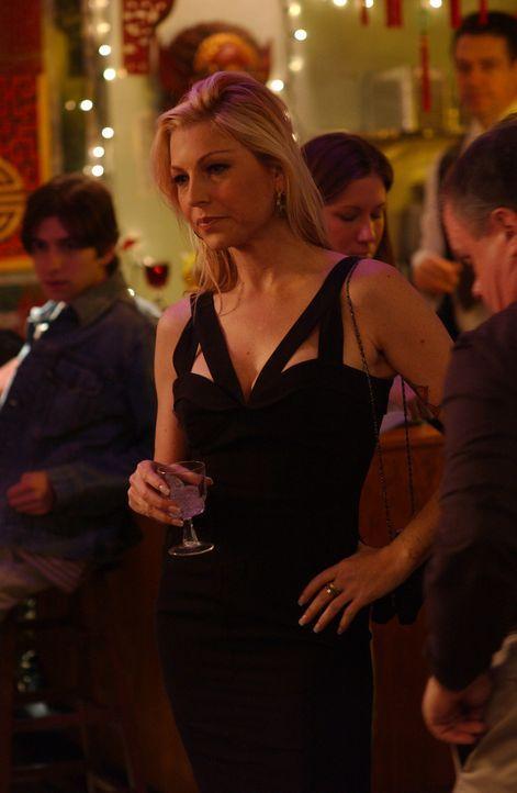 Maggie (Tatum O'Neal) will partout vor ihrem Bruder geheim halten, dass sie mit Sean liiert ist ... - Bildquelle: SONY 2006 CPT Holdings, Inc. All Rights Reserved.