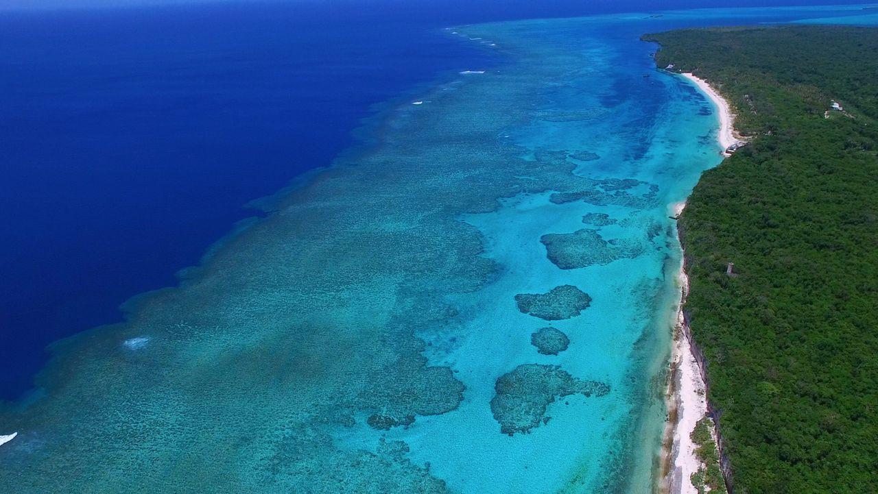 Das Great Barrier Reef an der Küste von Queensland in Australien ist das größte Korallenriff der Erde und ein Traum für jede Wasserratte ... - Bildquelle: 2016, The Travel Channel, L.L.C. All Rights Reserved.