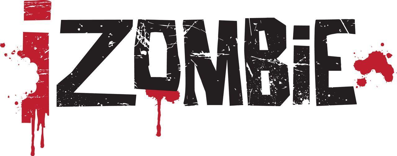 (1. Staffel) - iZombie - Logo - Bildquelle: 2014 Warner Brothers