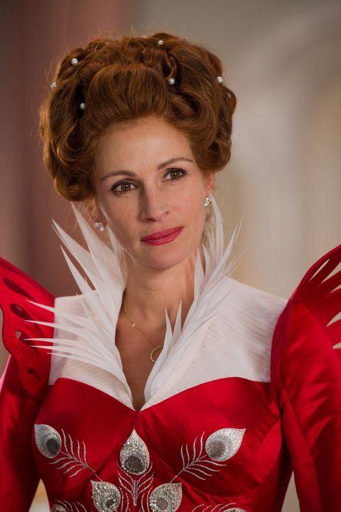 Eine mächtige Frau, die Königin (Julia Roberts), aber leider total pleite ... - Bildquelle: Jan Thijs STUDIOCANAL
